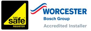 Gas Safe Register   Worcester Accredited - Prestige Services