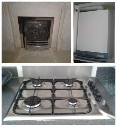 Prestige services - Landlord's Gas Safety Certificates - Landlord's Gas Boiler Services