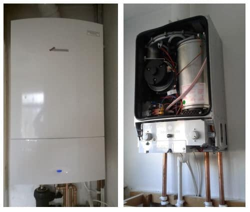 Gas Boilers Wanborough