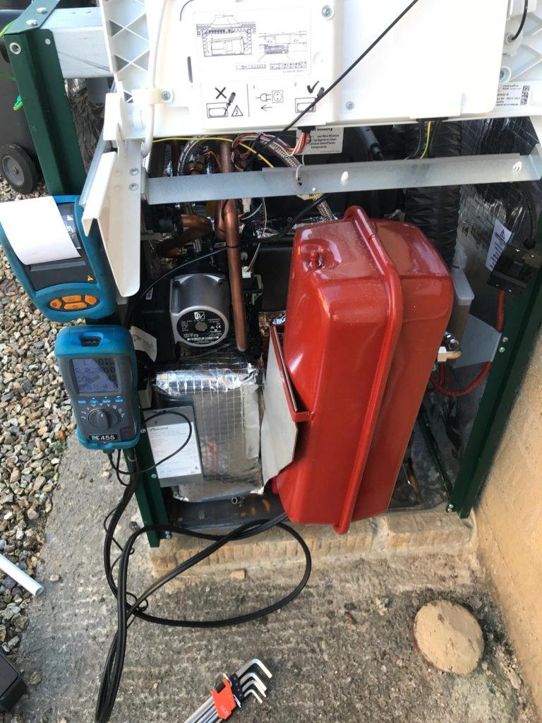 Oil Boilers Wanborough