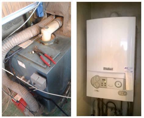 Boiler Servicing Wanborough