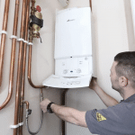 Plumbing & Heating - Miss Beard Client Review - Gas Boiler Service