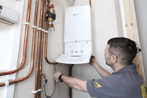 Prestige Services - Boiler Servicing